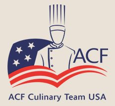 ACF Culinary Team USA logo