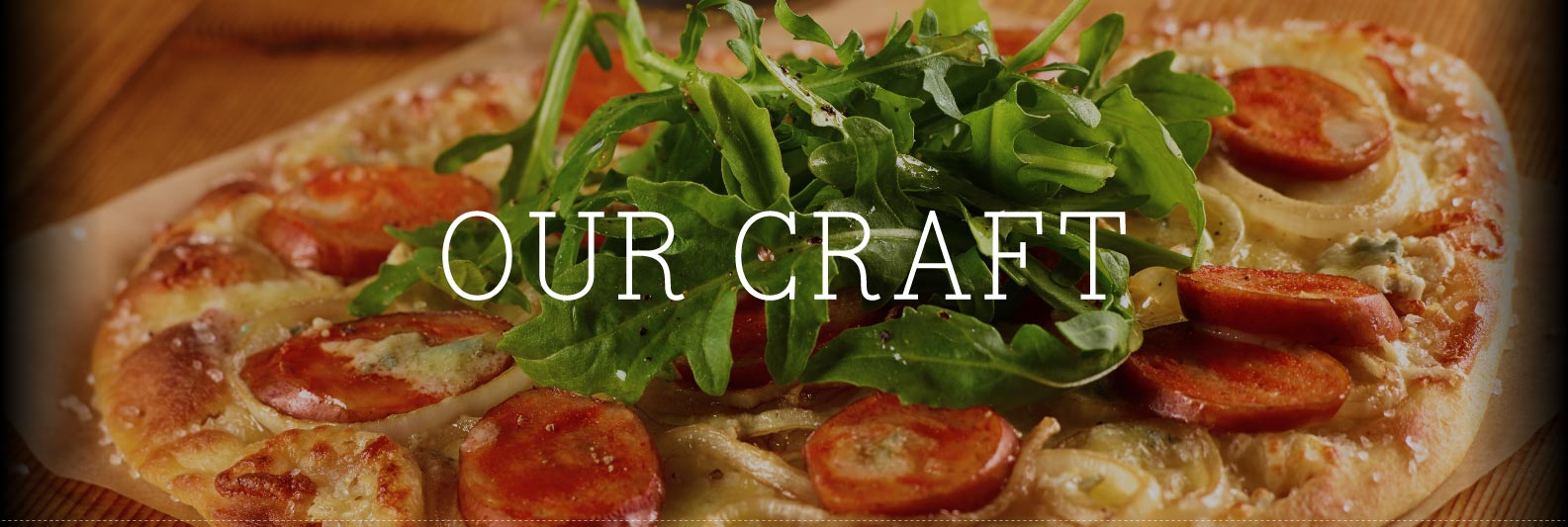 Our Craft - Chef's Craft Gourmet by Wayne Farms