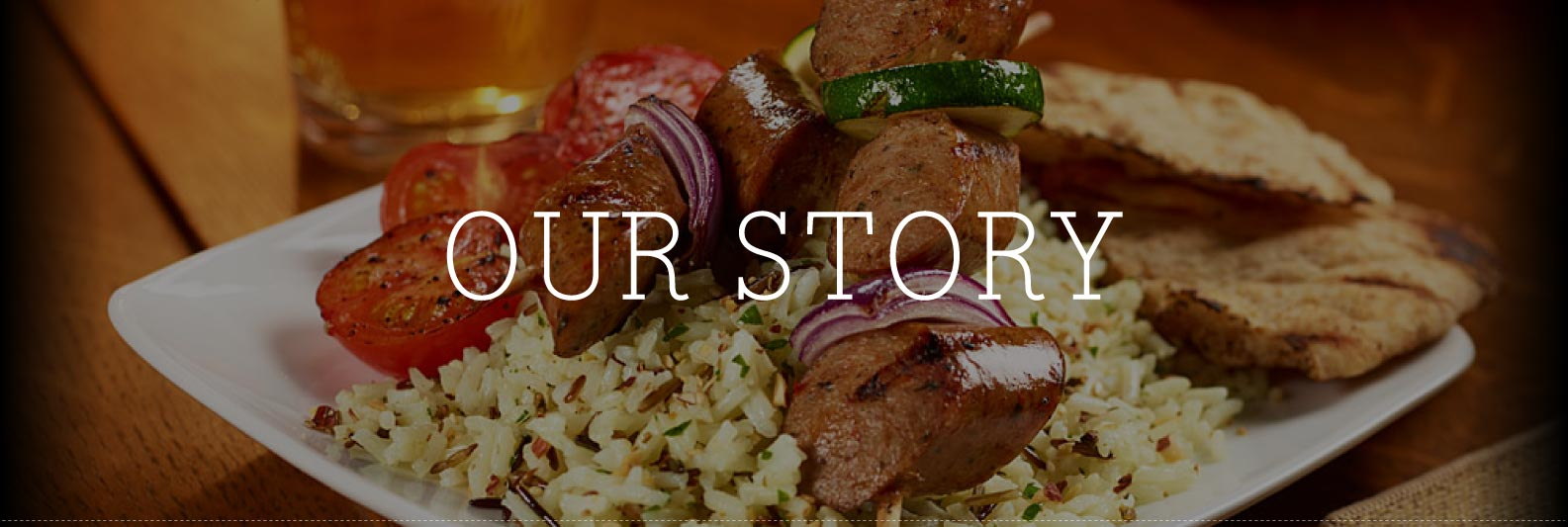 Our Story - Chef's Craft Gourmet by Wayne Farms